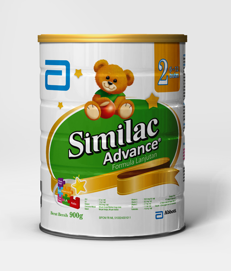 Similac Advance 01