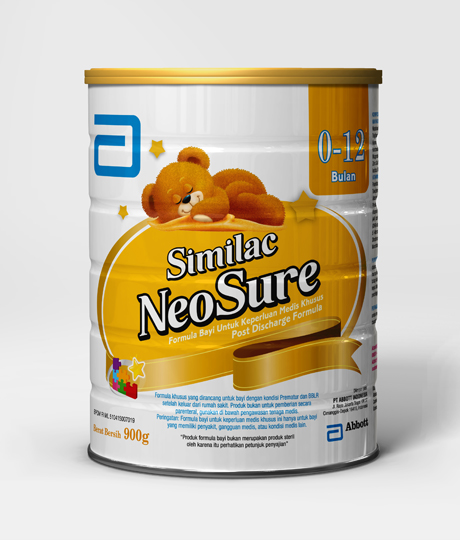 Similac NeoSure 01